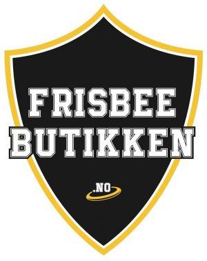 Frisbeebutikken logo