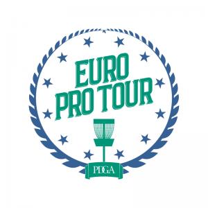 Euro Pro Tour logo