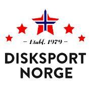 DisksportNorgeLogo