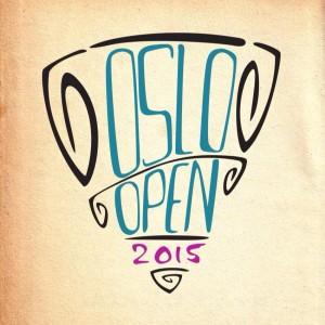 OsloOpen2015logo